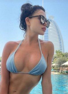 Nura Russia--full service - - GFE - escort in Dubai Photo 8 of 17