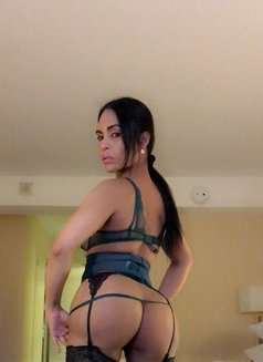NurseBetty back Newyork - Transsexual escort in Hong Kong Photo 4 of 30