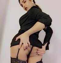 NurseBetty - Transsexual escort in Bangkok Photo 30 of 30