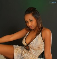 Nuru Habesha - masseuse in Addis Ababa