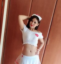 Nuru Massage Monika - escort in Dubai