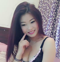 Nurumassage Lisa - escort in Doha