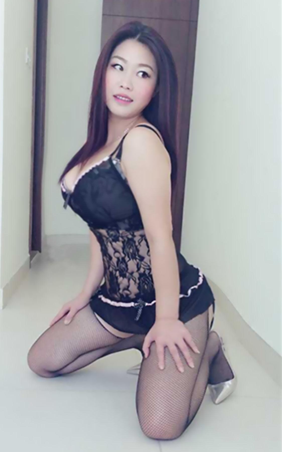 real nuru massage escort girl online