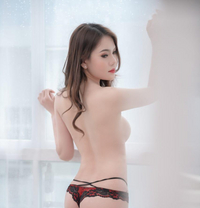 Nuzin - escort in Dubai