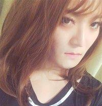 Nydia Crossdresser - Transsexual escort in Beijing
