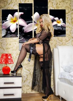 O L E N K A LUX MOSCOW ESCORT - escort in Moscow Photo 6 of 30