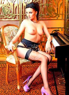 Oksana - escort in Dubai Photo 1 of 4