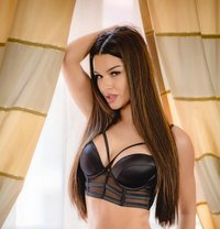 Olesya - escort in Saint Petersburg