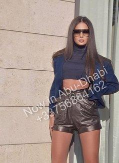 Olivia - escort in Abu Dhabi Photo 3 of 10