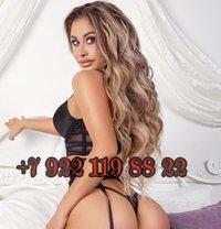 Olivia Prof Erotic Masseuse - escort in Dubai