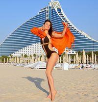 Olya Vip Companion - escort in Dubai Photo 1 of 7
