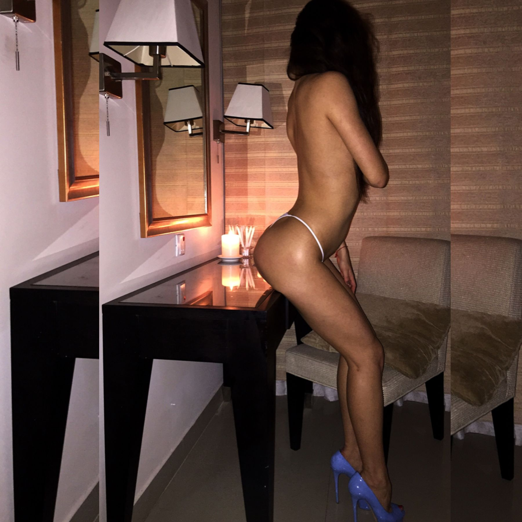 tantra masseuse massage girl