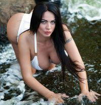 Ornella NEW! - escort in Dubai