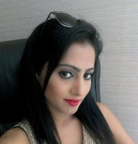Palak - escort in Dubai