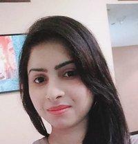 Palak Indian Girl - escort in Abu Dhabi