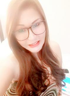 Pangyaw Samantha - escort in Taipei Photo 4 of 4