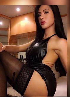 Mistreselegant Paradise found - Transsexual escort in Tokyo Photo 23 of 30