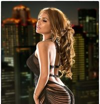 Paris - escort in Muscat