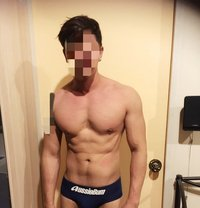 Park Big Top - Male escort in Hong Kong