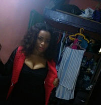 Parton - escort in Lagos, Nigeria
