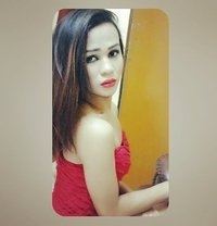 Parveen Bano - Transsexual escort in Chandigarh