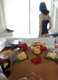 Nuru Massage! 2 isbetterthan 1, FFM?MMF - escort in Shanghai Photo 1 of 25