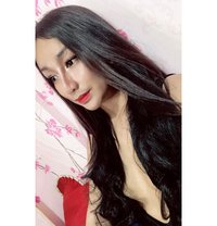 Patricia Gonzales - Transsexual escort in Makati City