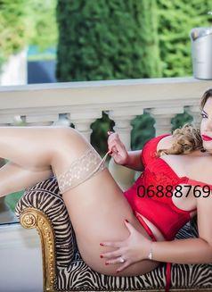 Patricia Paris 15eme ♥ - escort in Paris Photo 5 of 20
