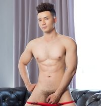 Patrick - Sexy Boy - Male escort in Singapore Photo 1 of 30