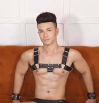 Patrick - Sexy Boy - Male escort in Singapore Photo 2 of 30