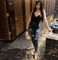 Paula - escort in Makati City