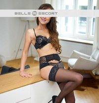 Paulina - escort in Munich