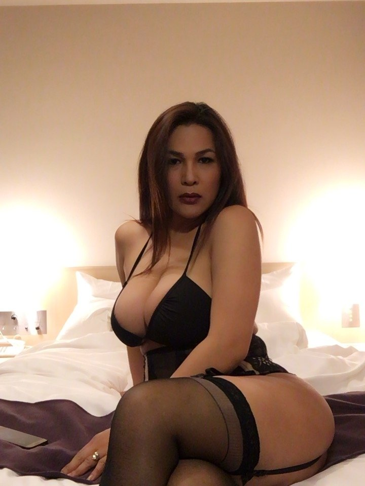 Worlds biggest boobs on asian