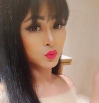 Payal - Transsexual escort in Chandigarh