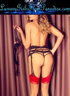 Perla London - escort agency in London Photo 1 of 9