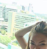 Mistress Sexy Sky - escort in Singapore