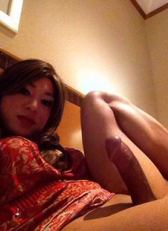 Philippines Amazng juicycock Bella Amore - Transsexual escort agency in Muscat Photo 23 of 23