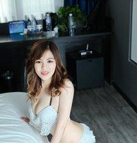 Phoebe - escort in Beijing