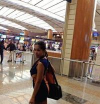 Piamari - escort in Hong Kong