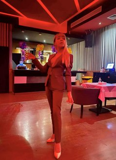 Piano Ts Hot Thai Ladyboy ( Shemale ) - Transsexual escort in Bangkok Photo 13 of 16