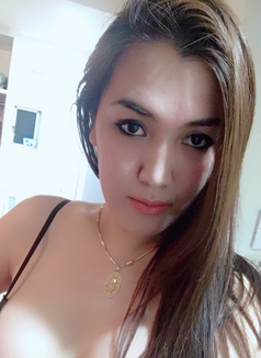 Top and bottom Pilipina Shemale - Transsexual escort in Macao Photo 17 of 30