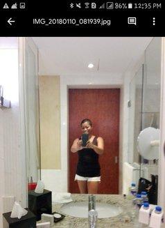 Curvy & Skilled Ebony - escort in Makati City Photo 3 of 11