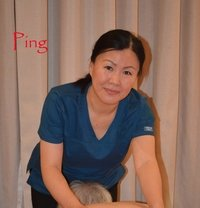 Ping Massage - masseuse in Al Manama