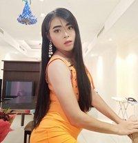 Pink Chalisa Thailand - Transsexual escort in Al Manama