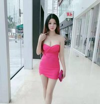 Pink Doll - escort in Kuwait
