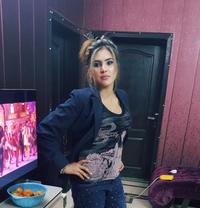Pinky Mehra - escort in Abu Dhabi