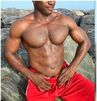 Pleasure Boy - Male escort in Mombasa