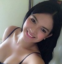 Poison Isabel T4 M - Transsexual escort in Singapore