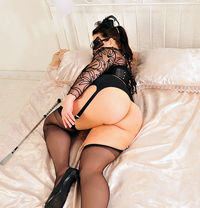 Polina Moscow - escort in Moscow