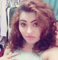 Pooja Gupta Indian - escort in Dubai